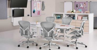 5 features for the purchase of office furniture