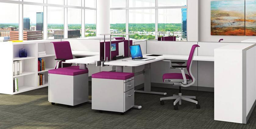 Fit for office chairs with jobs