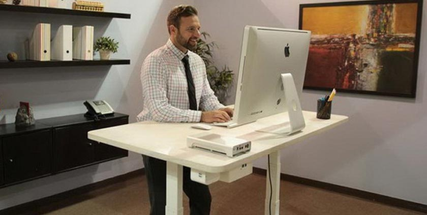 Advantages and disadvantages of the desk stand