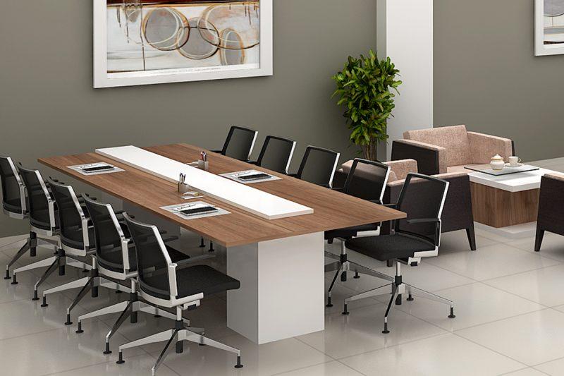 میز کنفرانس SCF102