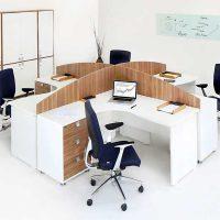 ساختار میز اداری