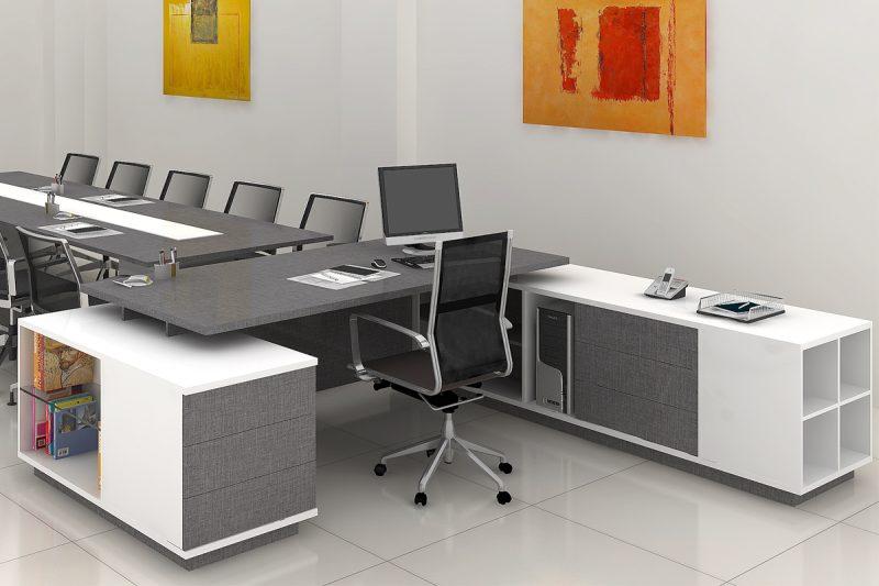 میز مدیریت SDM113