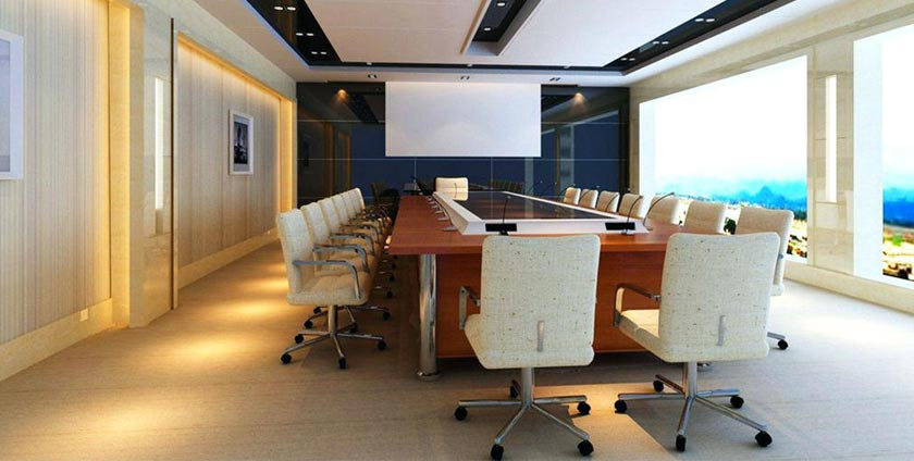 Good conference room
