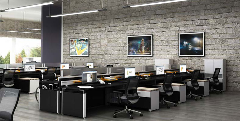 Office desk and the importance of office space