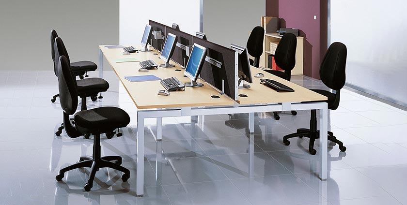 Workgroup Desk